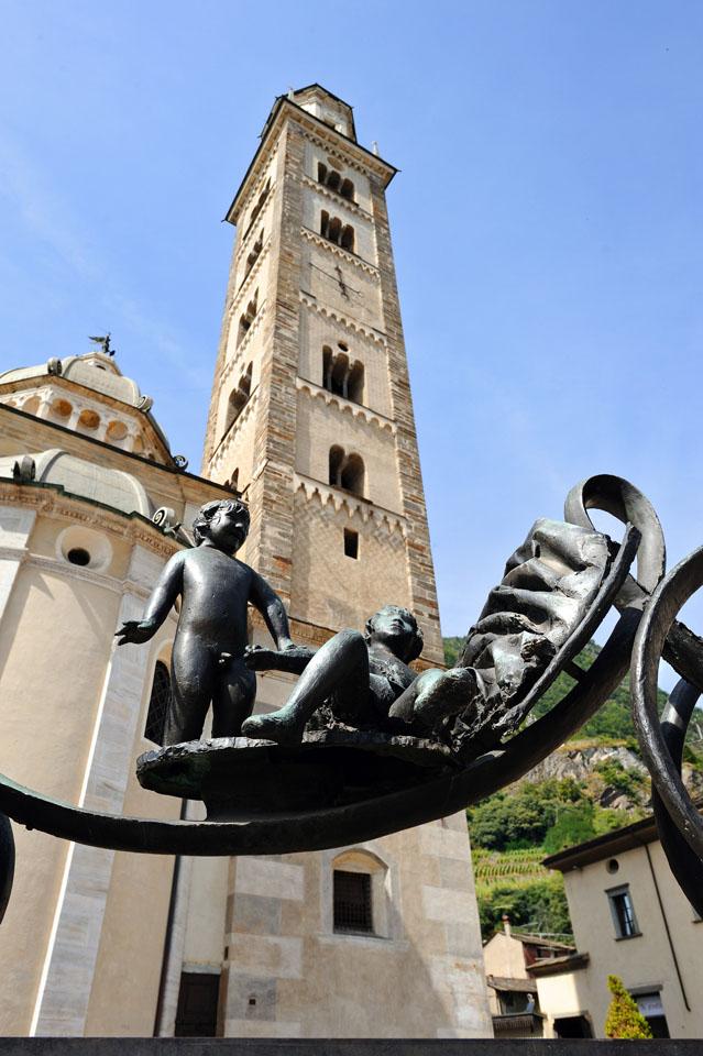 Basilica della Madonna di Tirano